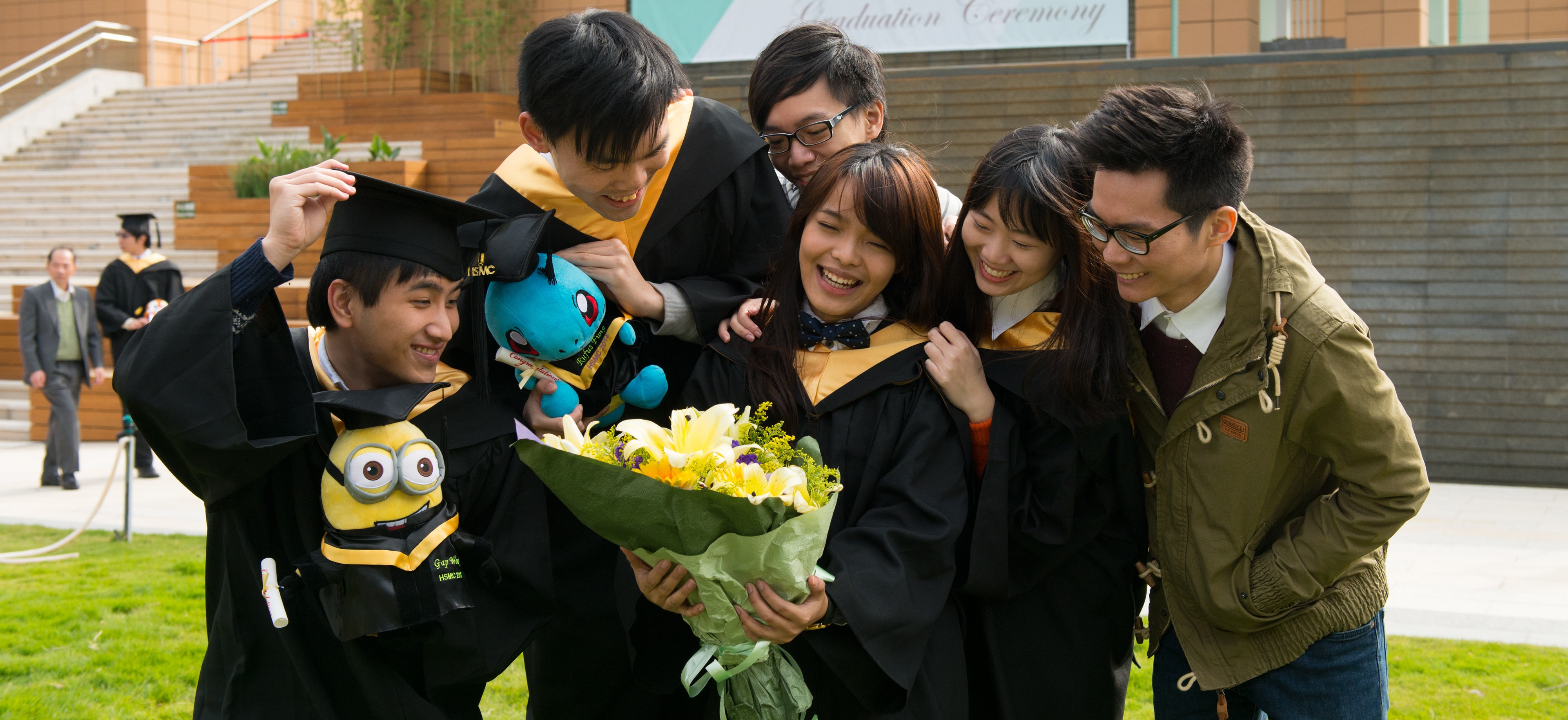 Graduation Ceremony 2014_PA